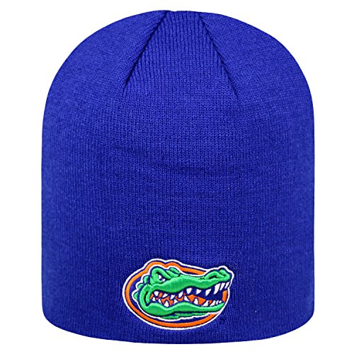 Top of the World NCAA Classic Knit Beanie Hat-Florida Gators