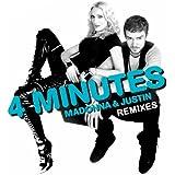 4 Minutes - The Remixes