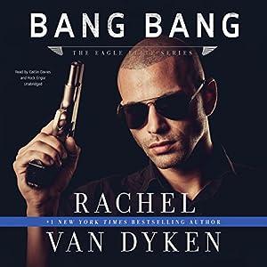 Bang Bang Audiobook