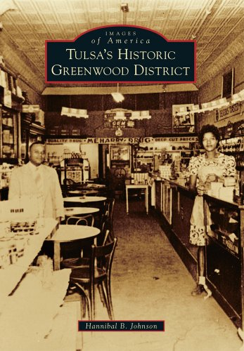 Search : Tulsa's Historic Greenwood District (Images of America)