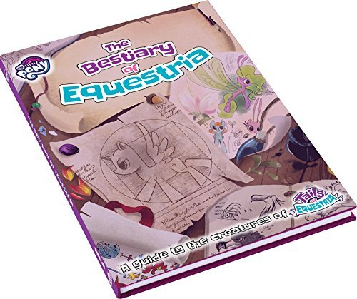 My Little Pony Tails of Equestria RPG - Bestiary of Equestria - Own Pony
