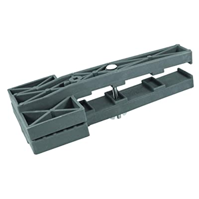 Valterra A10252 Gray Boxed Awning Saver Clamp: Automotive
