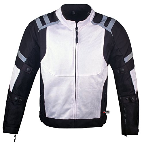 3 4 Motorcycle Jacket - 5