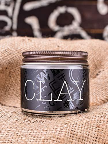 Buy clay hair product