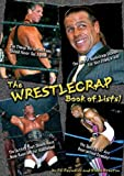 The Wrestlecrap Book of Lists!, Blade Braxton and R. D. Reynolds, 1550227629