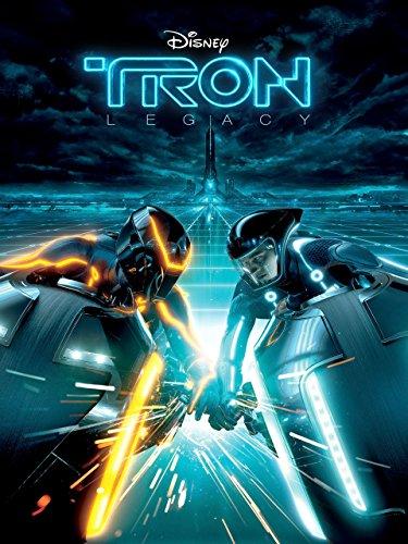 - Tron: Legacy