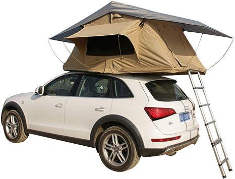 Car Roof Carpa para camiones SUV Camping Camping Mobile ...