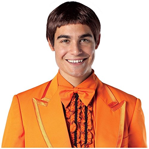 Dumb and Dumber Lloyd Wig Costume Accessory