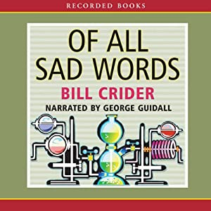 Of All Sad Words Audiobook