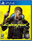 Cyberpunk 2077 - PlayStation 4 at Amazon
