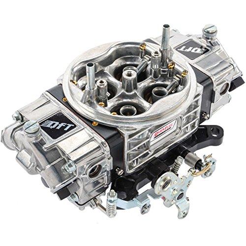 Quick Fuel Technology RQ-750 Race-Q Series Drag Race Carburetor ()