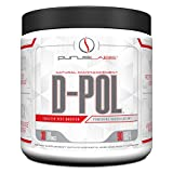 D-Pol Tablets by Purus Labs| Natural Testosterone Booster, D Aspartic...
