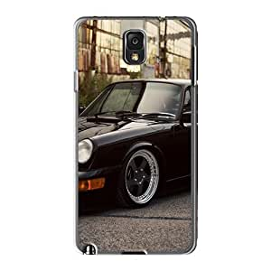 New Fashion Premium Cases Covers For Galaxy Note3 - Porsche 911 Carrera wangjiang maoyi by lolosakes