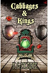 Cabbages and Kings Paperback