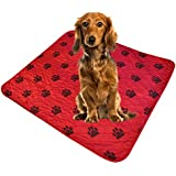 LMB Stores Washable Pee Training Pad for Dogs, Large - 2 Pack