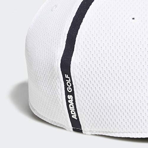 adidas Climacool Tour Gorra de Golf para Hombre, Azul Marino, S/M ...