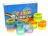 PowerTRC 3'' Magic Rainbow Springs Assorted Bulk (1 Dozen)