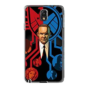 SherriFakhry Samsung Galaxy Note3 Scratch Resistant Hard Cell-phone Cases Allow Personal Design High Resolution Rise Against Pattern [qNB9952RQGa]