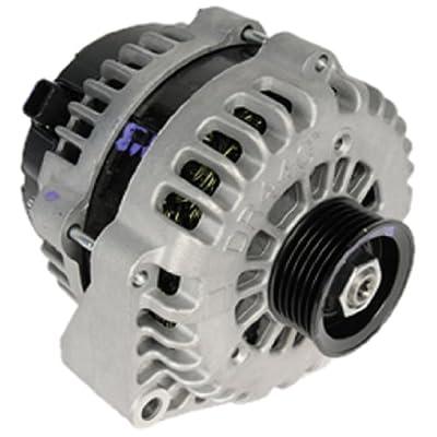 Image of ACDelco 15263858 GM Original Equipment Alternator Alternators