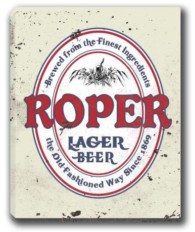 Roper Canvas - 7