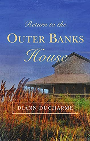 book cover of Return to the Outer Banks House