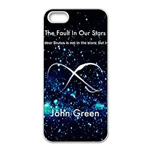 Shiny stars infinite Cell Phone Case for Iphone 5s