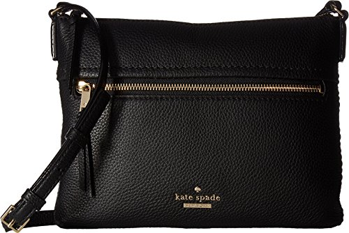 Kate Spade New York Women's Jackson Street Gabriele Bag, Black, One Size by Kate Spade New York