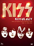 KISS - KISSOLOGY VOL.2 1979-1991