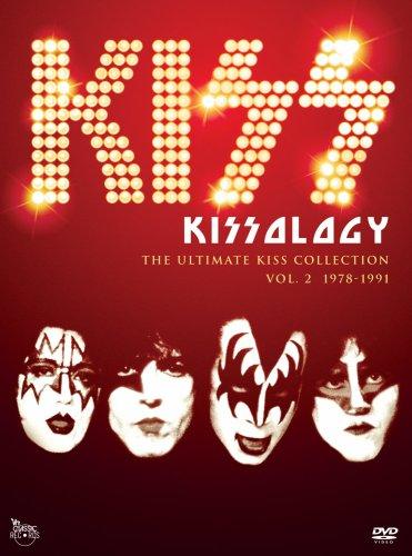 Kiss: Kissology Volume II 1978-1991 by VH1 Classics
