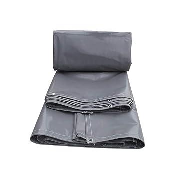 Impermeabilizante de lona resistente para uso intensivo protector solar para el sol sombrilla cubierta para la