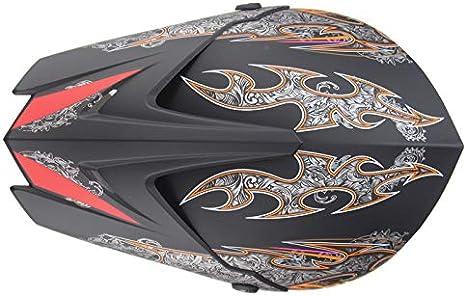 BEESCLOVER Motorcycle Adult Motocross Off Road Helmet ATV Dirt Bike MTB DH Racing Helmet