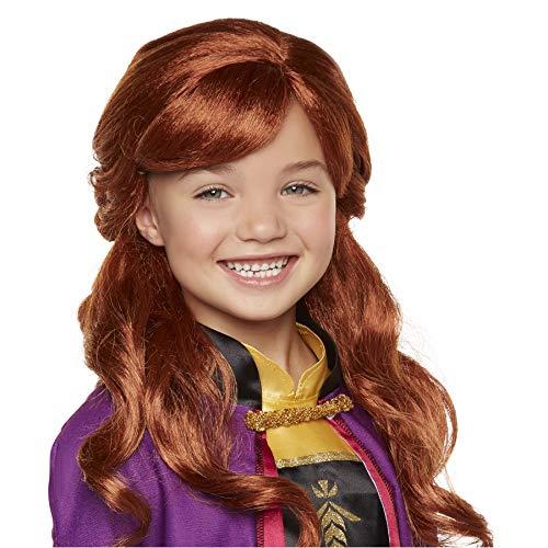 Best Kids Dress Up Wigs