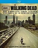 The Walking Dead: Season 1 [Blu-ray] (Bilingual)