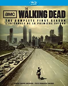 The Walking Dead: Season 1 [Blu-ray] (Bilingual)