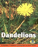 Dandelions (Early Bird Nature Books)