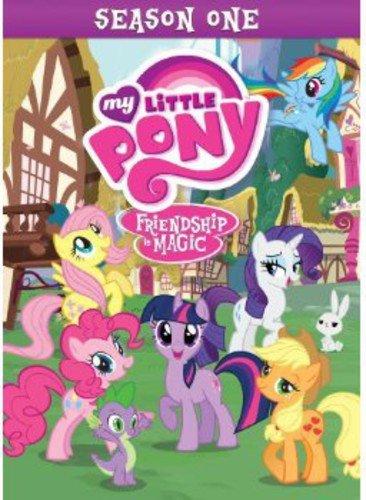 My Little Pony Friendship Is Magic: Season 1 -