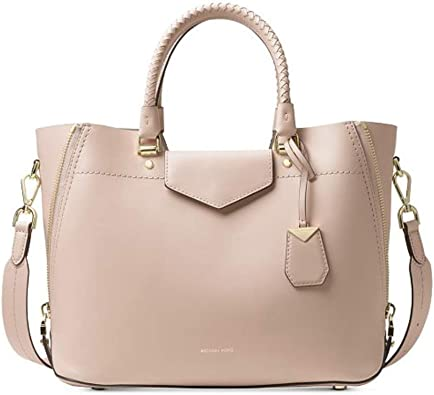MICHAEL Michael Kors Blakely Smooth Leather Tote: