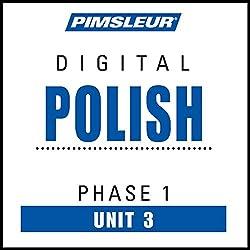 Polish Phase 1, Unit 03