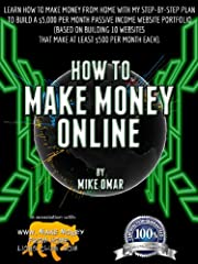 """In association with makemoneyfromhomelionsclub.comOnline passive income is the ultimate dream. Making money while you sleep. Everybody wants it. But is it really possible? The short answer is """"yes.""""The longer answer is """"yes, but it isn't easy..."""