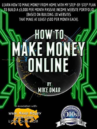 how to make money online with amazon amazon com how to make money online learn how to make 994