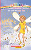 Azafran El Hada Amarilla (Sunny The Yellow Fairy) (Turtleback School & Library Binding Edition) (Rainbow Magic: Las Hadas del Arco Iris) (Spanish Edition)