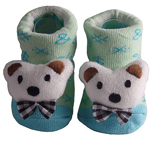 New Bear Feet - 9
