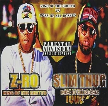 King of da ghetto — z-ro | last. Fm.