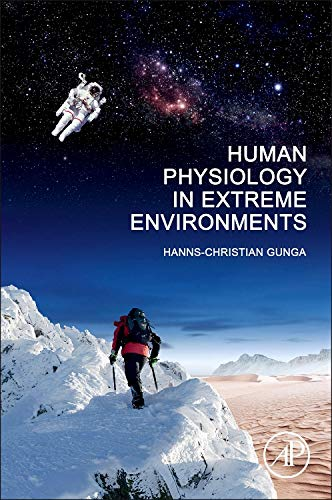 Human Physiology in Extreme Environments: Amazon co uk: Hanns