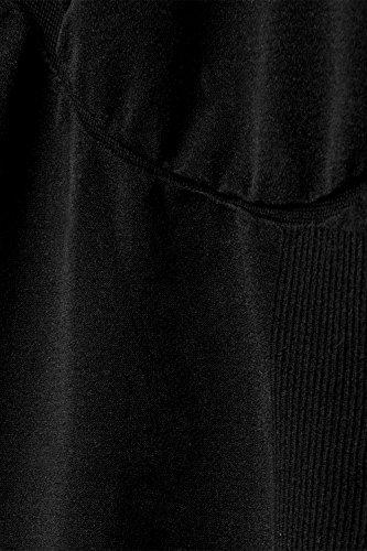 Only Damen Body Gamze Seamless Body String JRS 15091515 Black S / M