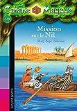 """Afficher """"La Cabane magique n° 46<br /> Mission sur le Nil"""""""