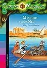 La Cabane Magique, Tome 46 : Mission sur le Nil par Osborne