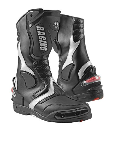 Vega Sport II Boots (Black, Size 8)