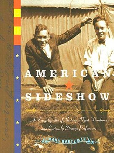 ??PDF?? American Sideshow. Royal Welcome Meaning mlpara Nutzung Edward Jorge