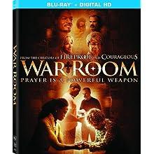 War Room (Blu-ray + UltraViolet) (2015)